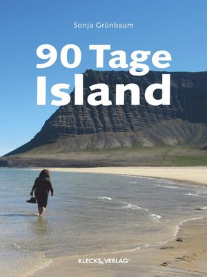 cover image of 90 Tage Island