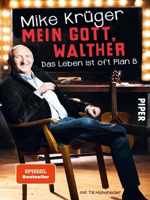 cover image of Mein Gott, Walther