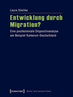 cover image of Entwicklung durch Migration?