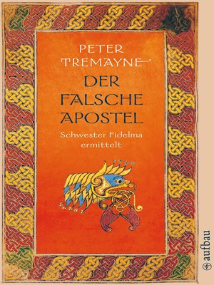cover image of Der falsche Apostel