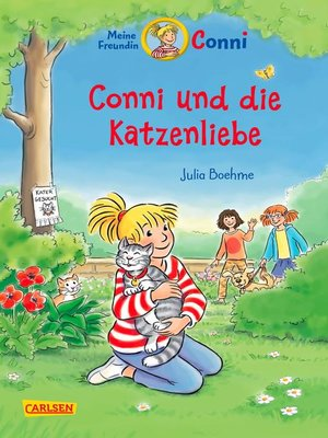 cover image of Conni-Erzählbände 29