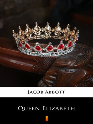 cover image of Queen Elizabeth