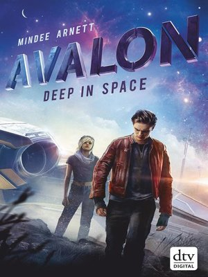 cover image of Avalon – Deep in Space