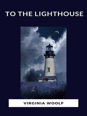 cover image of To the Lighthouse