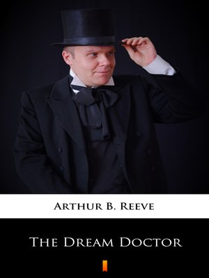 cover image of The Dream Doctor