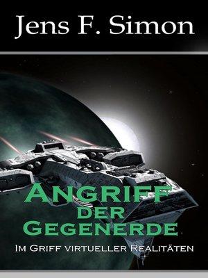 cover image of Angriff der Gegenerde