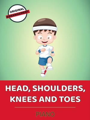 cover image of Head, Shoulders, Knees and Toes