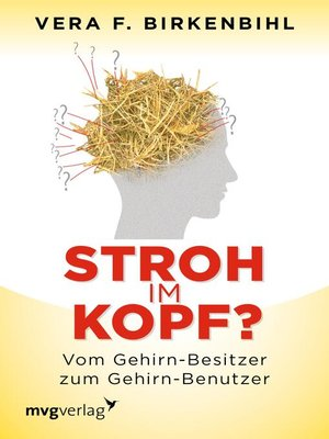 cover image of Stroh im Kopf?