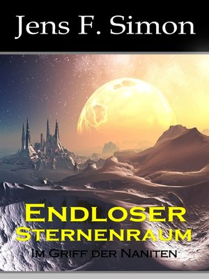 cover image of Endloser Sternenraum