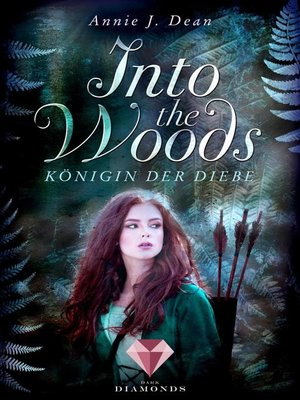 cover image of Into the Woods 1