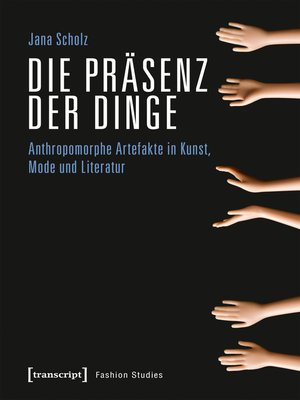 cover image of Die Präsenz der Dinge