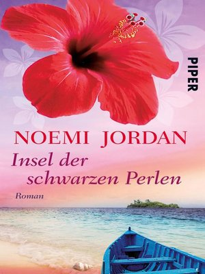 cover image of Insel der schwarzen Perlen