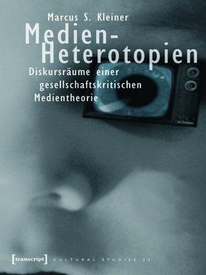 cover image of Medien-Heterotopien