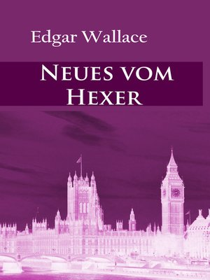 cover image of Neues vom Hexer