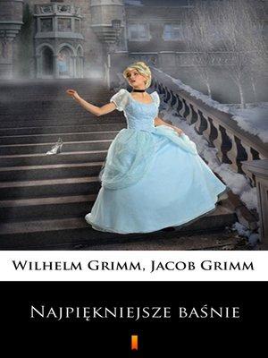 cover image of Najpiękniejsze baśnie