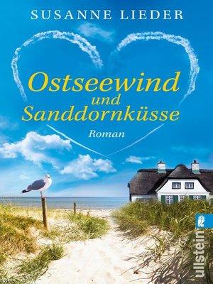 cover image of Ostseewind und Sanddornküsse