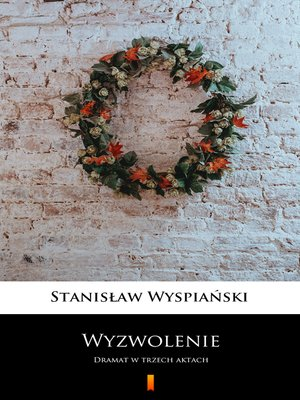 cover image of Wyzwolenie