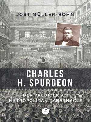 cover image of Charles H. Spurgeon