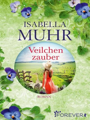 cover image of Veilchenzauber
