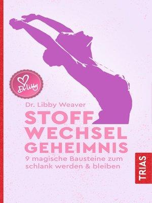 cover image of Stoffwechselgeheimnis