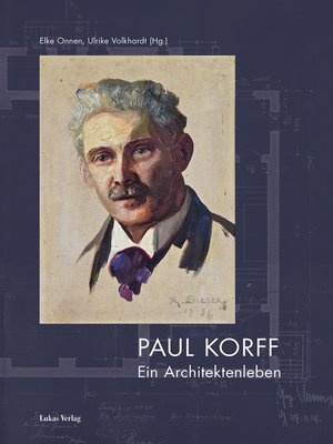 cover image of Paul Korff