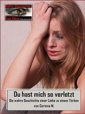 cover image of Du hast mich so verletzt