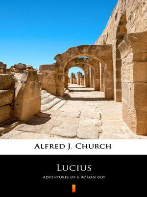 cover image of Lucius