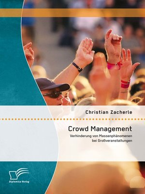 cover image of Crowd Management