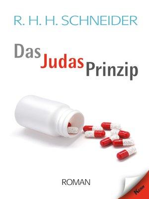 cover image of Das Judas-Prinzip