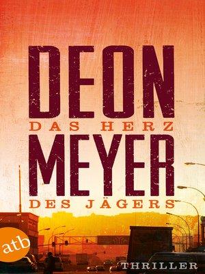 cover image of Das Herz des Jägers