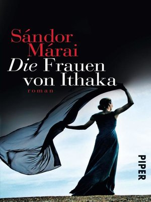 cover image of Die Frauen von Ithaka