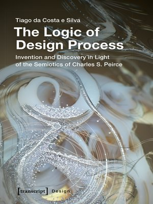 cover image of The Logic of Design Process