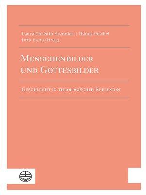 cover image of Menschenbilder und Gottesbilder