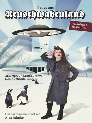 cover image of Neues aus Neuschwabenland
