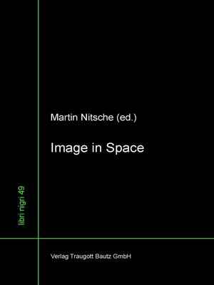 cover image of Image in Space