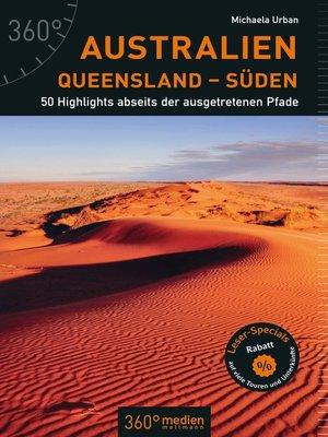 cover image of Australien – Queensland – Süden