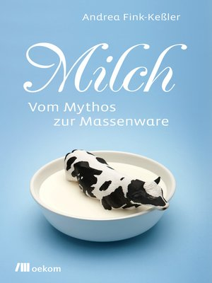 cover image of Milch