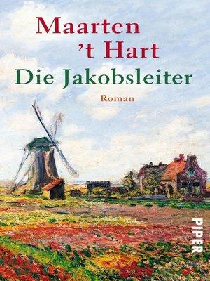 cover image of Die Jakobsleiter