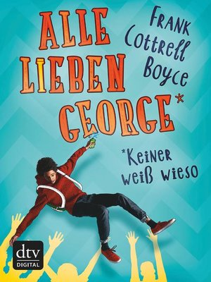 cover image of Alle lieben George