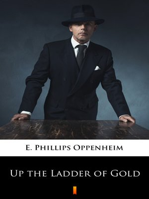 cover image of Up the Ladder of Gold