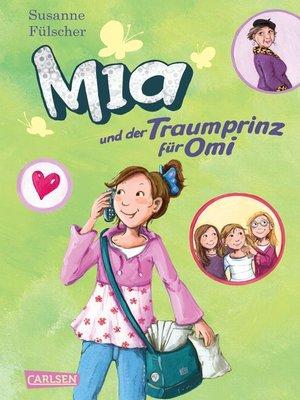 cover image of Mia 3