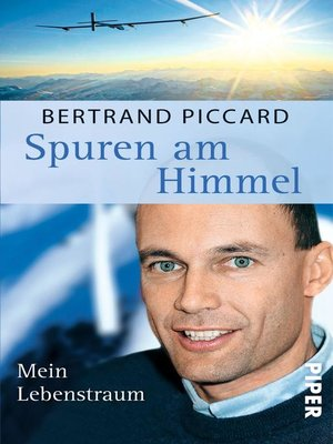 cover image of Spuren am Himmel