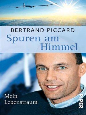 cover image of Spuren am Himmel