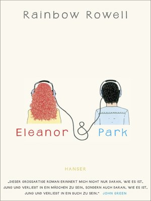 cover image of Eleanor & Park