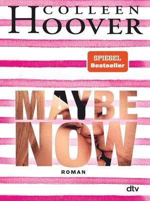 cover image of Maybe Now