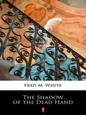 cover image of The Shadow of the Dead Hand