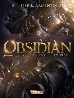 cover image of Obsidian 1