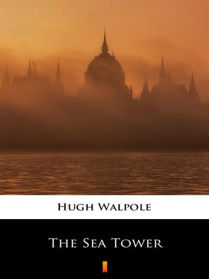 cover image of The Sea Tower