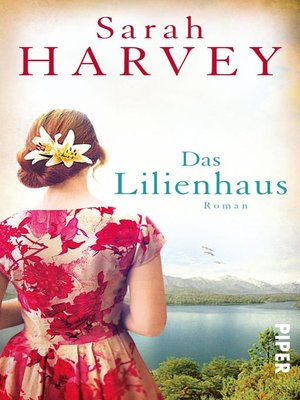 cover image of Das Lilienhaus