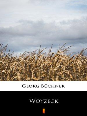 cover image of Woyzeck